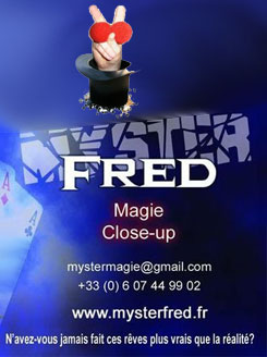 Myster Fred
